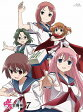 咲 -Saki- 全国編 七 [初回数量限定特装版][Blu-ray] / アニメ