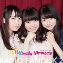 TRYangle harmony RADIO FANDISK 2[CD] / 麻倉もも、雨宮天、夏川椎菜