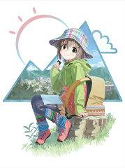 【送料無料選択可!】ヤマノススメ セカンドシーズン 1 [Blu-ray+DVD][Blu-ray] / アニメ