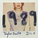 1989 [デラックス・エディション] [輸入盤][CD] / テイラー・スウィフト