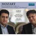モーツァルト: ピアノ協奏曲 第6番&第13番[CD] / アンドレアス・フレーリッヒ (ピアノ)、エドゥアルド・トプチャン (指揮)/アルメニア・フィルハーモニー管弦楽団