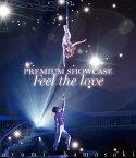 ayumi hamasaki PREMIUM SHOWCASE 〜Feel the love〜[Blu-ray] / 浜崎あゆみ