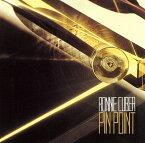 ピン・ポイント [廉価盤][CD] / ロニー・キューバー・ウィズ・デビッド・サンボーン