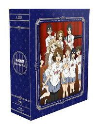 けいおん!! Blu-ray BOX  / アニメ