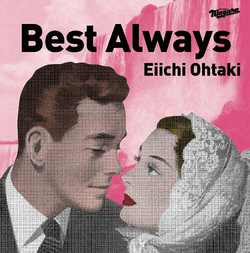 BestAlways 通常盤  CD /大滝詠一