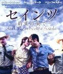 セインツ -約束の果て-[Blu-ray] / 洋画