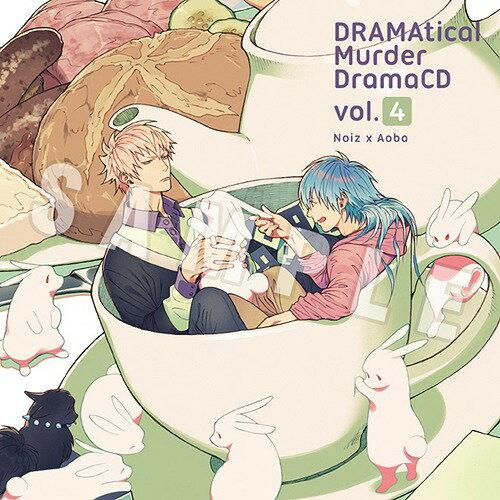 ゲームミュージック, その他 DRAMAtical Murder DramaCD Vol.4CD CD ()