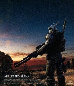 Appleseed Alpha [通常版][Blu-ray] / アニメ