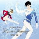 【送料無料選択可!】フィギュア・スケート・ミュージック 2014-2015[CD] / オムニバス