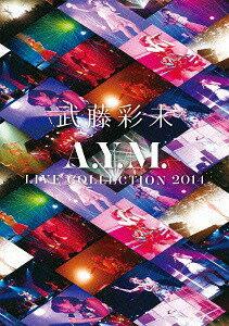 邦楽, ロック・ポップス A.Y.M.Live Collection 2014DVD