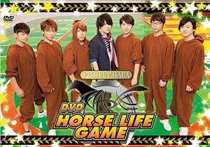 【送料無料選択可!】DVD DABA HORSE LIFE GAME[DVD] / DABA