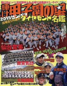 輝け甲子園の星 2015年3月号[本/雑誌] (雑誌) / 日刊スポーツ出版社