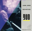 デュオ [完全限定生産][CD] / ハンク・ジョーンズ〜レッド・ミッチェル
