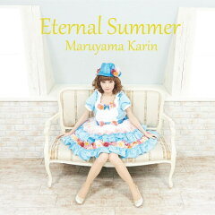 【送料無料選択可!】Eternal Summer[CD] / 丸山夏鈴