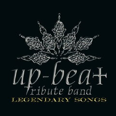 【送料無料選択可!】LEGENDARY SONGS[CD] / up-beat tribute band