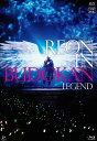 柚希礼音スーパー・リサイタル『REON in BUDOKAN〜LEGEND〜』[Blu-ray] / 柚希礼音