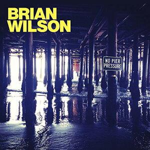 【送料無料選択可!】ノー・ピア・プレッシャー [輸入盤][CD] / ブライアン・ウィルソン