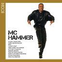 アイコン [輸入盤][CD] / M.C.ハマー