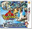 妖怪ウォッチバスターズ 白犬隊[3DS] / ゲーム