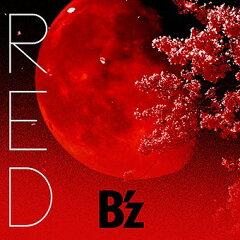 【送料無料選択可!】RED [赤盤/CD+オリジナルリストバンド][CD] / B'z
