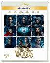 【送料無料選択可!】イントゥ・ザ・ウッズ MovieNEX [Blu-ray+DVD][Blu-ray] / 洋画