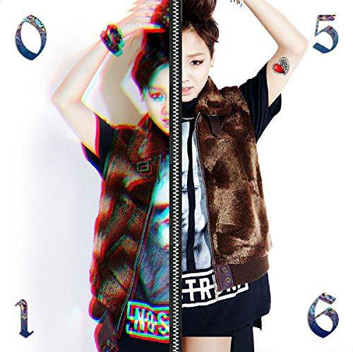 3rd ミニ・アルバム: 0516 [輸入盤][CD] / キム・ボギョン