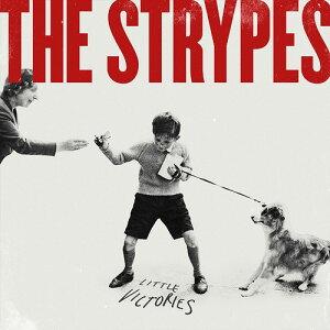 【送料無料選択可!】リトル・ヴィクトリーズ (12 トラックス) [輸入盤][CD] / ザ・ストライプス