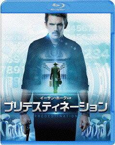 プリデスティネーション ブルーレイ&DVDセット [初回限定生産][Blu-ray] / 洋画