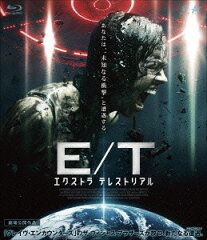 【送料無料選択可!】エクストラ テレストリアル [期間限定生産][Blu-ray] / 洋画