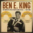 ザ・コンプリート・ATCO/ATLANTIC シングルス VOL.1 1960-1966[CD] / ベン・E・キング