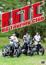 RGツーリングクラブ[DVD] / バラエティ (レイザーラモンRG、チュートリアル 他)