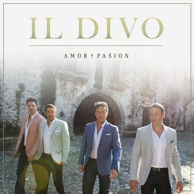 【送料無料選択可!】アモール&パシオン [Blu-spec CD2][CD] / イル・ディーヴォ