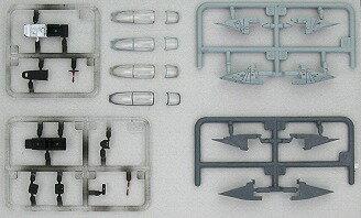 プラモデル・模型, 飛行機・ヘリコプター MIX AC917 1144 F-15