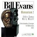 モーメンタム VOL.2 [完全限定生産][CD] / ビル・エヴァンス