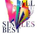 SID ALL SINGLES BEST [Blu-ray付初回生産限定盤 B][CD] / シド
