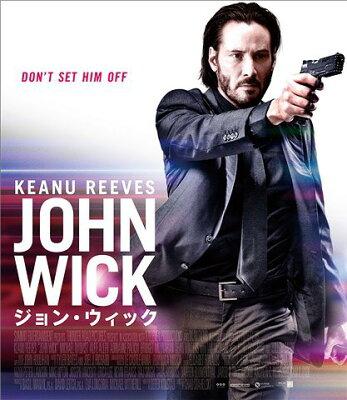 ジョン・ウィック[Blu-ray] / 洋画
