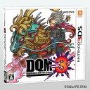 ドラゴンクエストモンスターズ ジョーカー3[3DS] / ゲーム