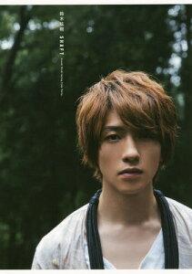 鈴木拡樹 ファースト写真集 SHAFT - Suzuki Hiroki Acting From Thirty -[本/雑誌] (単行本・ムック) / 〔JUNKOMORISAKI/撮影〕