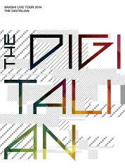 【送料無料選択可!】ARASHI LIVE TOUR 2014 THE DIGITALIAN [初回限定版][Blu-ray] / 嵐