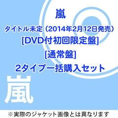 【送料無料選択可!】未定 [2タイプ一括購入セット][CD] / 嵐