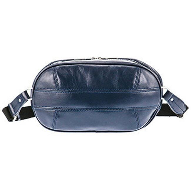 dd75d3c030ff ボディバッグ メンズ ウエストバッグ ウエストポーチ ワンショルダー メンズバッグ 牛革 本革 レザー メンズ・紳士・男性 用 カバン・鞄・かばん・ バッグ