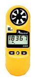 ポケット気象メーター/気象計、風速計、温度計、湿度計、気圧計、高度計 気圧計 ケストレル3500(Kestrel 3500)