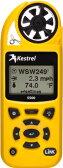 気象メーター/風速計、風向計、温度計、湿度計、気圧計、高度計 ケストレル5500(Kestrel5500)