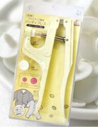 【パーツ】ハンディプレス(9mm・13mm兼用)/プラスナップ専用