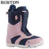 [特典アリ][対象商品とSETでお得][日本正規品]スノーボード ブーツ バートン リチュアル 2021 BURTON RITUAL Dusty Rose Blue スノボー 20-21 女性用 レディース ウーマンズ▼[ピンク][ブルー]