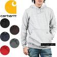 CARHARTT K288 Midweight Signature Sleeve Logo Hooded Logo Sweatshirt K288 カーハート パーカー フーディー ブランドロゴ