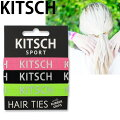 KITSCHキッチュヘアゴムSport3PieaceSet3本セットヘアアクセサリーヘアタイ