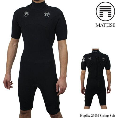 MATUSEHoplite2MMSpringSuit-2015マテューススプリングスーツウェットスーツタッパーサーフィン