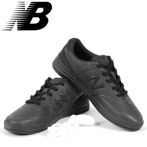 New Balance Numeric Logan Shoe SB Black Blac ニューバランス ヌメリック ローガン スケートボード スニーカー【S2】
