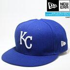 ニューエラ 帽子 キャップ NEWERA ON-FIELD 59FIFTY Kansas CITY ROYALS GAME オーセンティック カンザスシティ ロイヤルズ MLB メジャーリーグ ベースボール▲[ブルー][ZRC]